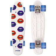 Street Surfing Pop Board, Kiss Me - Skateboard