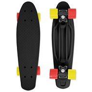 Street Surfing Fizz Board Black - Penny Board