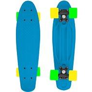 Street Surfing Fizz Board Blue - Penny Board
