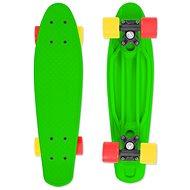Street Surfing Fizz Board Green - Penny Board