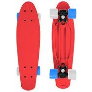 Street Surfing Fizz Board Red - Penny Board