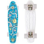 Street Surfing Fizz Fun Board Alarm Blue 2020 (Alu Truck) - Penny Board