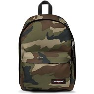 Eastpak Out of Office Camo - Batoh