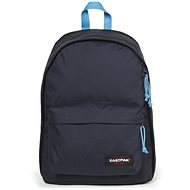 Eastpak Out of Office Navy-Aqua - Batoh