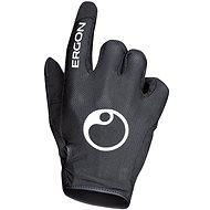 Ergon HM2 čierne - Cyklistické rukavice