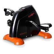 Klarfit Minibike 2G čierno-oranžový - Rotopéd