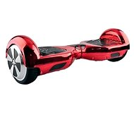 Urbanstar GyroBoard B65 Chrom RED