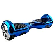 Urbanstar GyroBoard B65 Chrom LIGHT BLUE