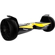 Lamborghini Glyboard Yellow - Hoverboard