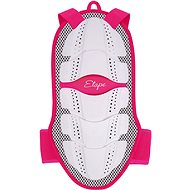 Etape Junior Fit Biela/ružová - Chránič chrbtice