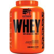 Extrifit 100% Whey Protein, 2kg, Pistachio - Protein