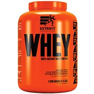 Extrifit 100% Whey Proteín 2 kg tiramisu