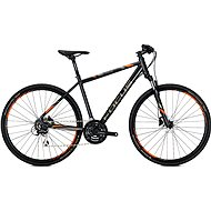 "Focus 28""DI Crater Lake Evo - Bicykel"