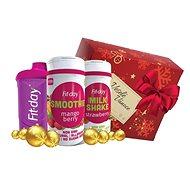 Fit-day zdravý darček pre ženy - Sada
