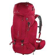 Ferrino Rambler 75 – red - Turistický batoh
