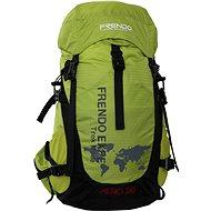 Frendo Aero 20 Green/Black - Turistický batoh