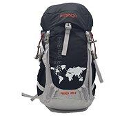 Frendo Aero 30+ Black - Turistický batoh