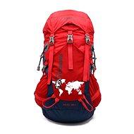 Frendo Aero 30+ Red - Turistický batoh