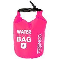 Frendo Bag Etanche 5 L Pink - Športový vak
