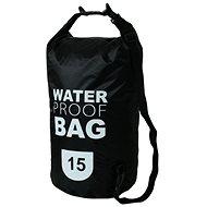 Frendo Bag Etanche 15 L Black