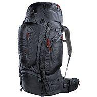 Ferrino Transalp 80, Black - Tourist Backpack