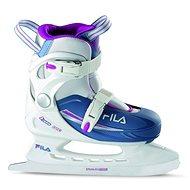 Fila J-One G Ice HR White/Light Blue - Detské korčule na ľad