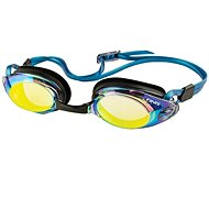 Okuliare Bolt Multi/Mirror - Plavecké okuliare