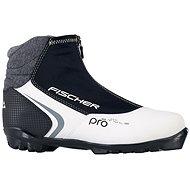 Fischer XC Pro My Style veľ. 41EU/265mm - Dámske topánky na bežky