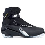 Fischer XC COMFORT PRO SILVER - Topánky na bežky