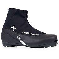 Fischer XC TOURING - Topánky na bežky