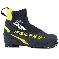 Fischer XJ SPRINT - Topánky na bežky