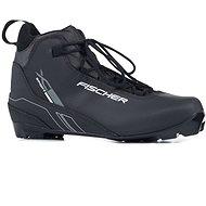 Fischer XC SPORT BLACK 2019/20 - Topánky na bežky