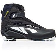 Topánky na bežky Fischer XC Comfort Pro 2020/21