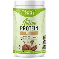 Fit-day protein active cookie 900 g - Proteín