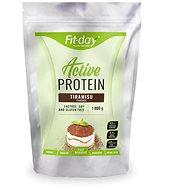 Fit-day protein active tiramisu 1 800 g - Proteín