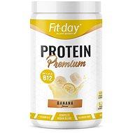 Fit-day protein premium 900 g - Proteín