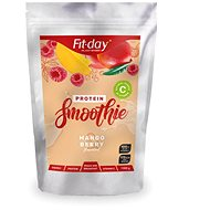 Fit-day protein smoothie mango/berry 1 800 g - Smoothie