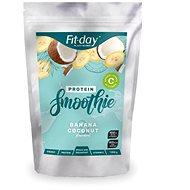 Fit-day protein smoothie banán/kokos 1 800 g - Smoothie