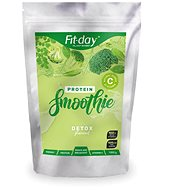 Fit-day protein smoothie detox 1 800 g - Smoothie