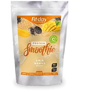 Fit-day protein smoothie chia/mango 1 800 g - Smoothie