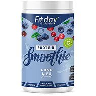 Fit-day protein smoothie longlife 900 g - Smoothie