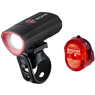 Sigma Buster300/Nugget Ii - Bicycle light
