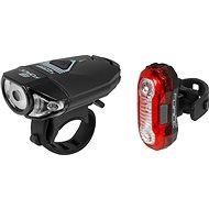 Force Express USB front + rear - Bicycle light