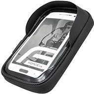 Force Touch Phone čierna - Taška