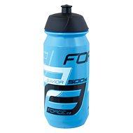 Force SAVIOR 0,5 l, modro-bielo-čierna - Fľaša na vodu