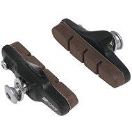 Force cestné výmenné korkové, čierne 55 mm - Brzdové gumičky