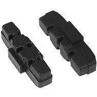 Force výmenné, Magura Hydraulic čierne. 50 mm - Brzdové gumičky