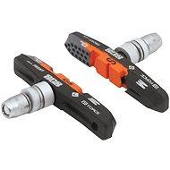 Force jednoraz., sivo-oranžovo-čierne 70 mm bal - Brzdové gumičky