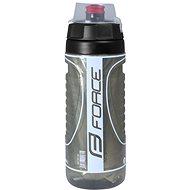 Force HEAT 0,5 l termofľaša, čierno.sivá - Fľaša na vodu