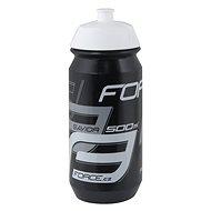Force SAVIOR 0,5 l, čierno-sivo-biela
